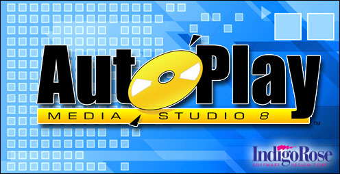آموزش AutoPlay Media Studio 8