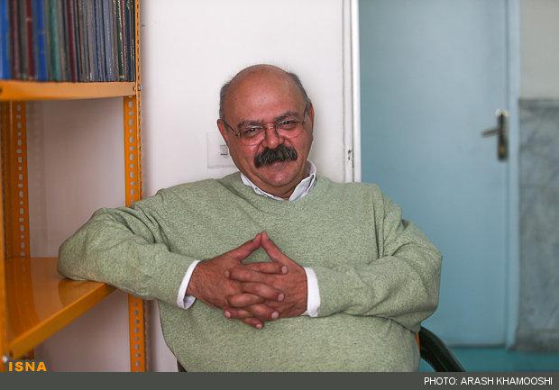 نظریۀ تغییر خط زبان فارسی