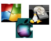 سیستم عامل و انواع آن