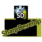 برنامه نویسی با SharpDevelop