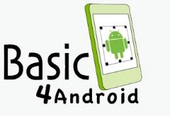 نرم افزار Basic4android