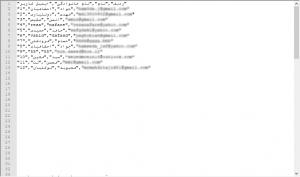 خروجی فایل CSV از افزونه برونریزی و ذخیره کاربران وردپرس